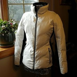 Women's ZeroXposur Shimmer Quilted Jacket
